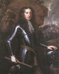 William III King of England, Scotland and Ireland, Stadtholder of the Netherlands